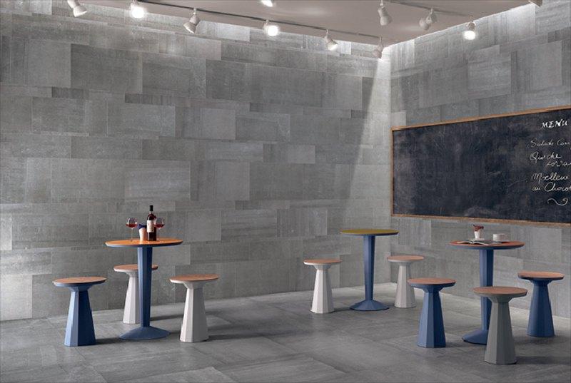 effet beton reliss bton cir packshot with effet beton carrelage effet beton unique carrelage. Black Bedroom Furniture Sets. Home Design Ideas