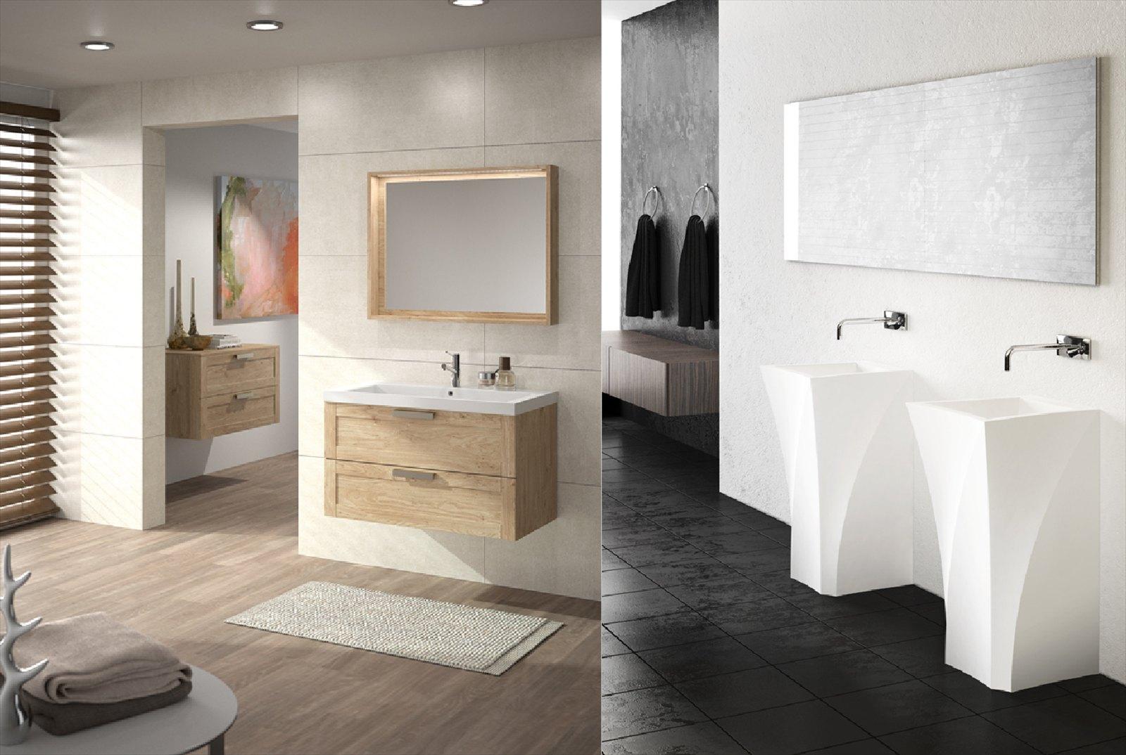 Salle De Bain Montpellier meubles de salle de bains - montpellier - mobile