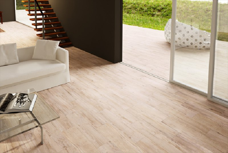 Carrelage Imitation Parquet - Alliance Carrelage