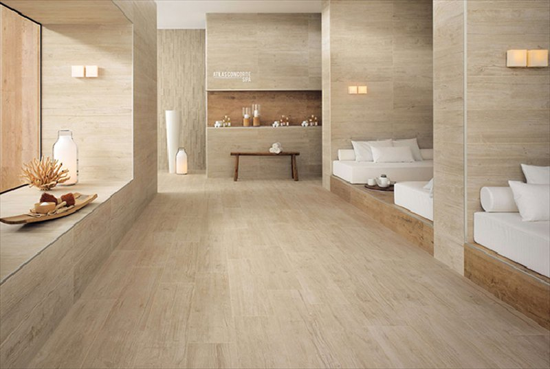 Carrelage imitation parquet porcelanosa for Carrelage imitation parquet